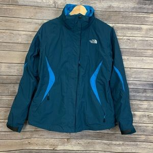 The North Face Women's Boundary Triclimate Jacket